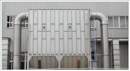 提高木工除尘器工作效率的方法